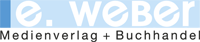E. Weber Verlag Logo